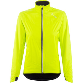 Löffler Pace Primaloft Next Veste de cyclisme Femme, light green
